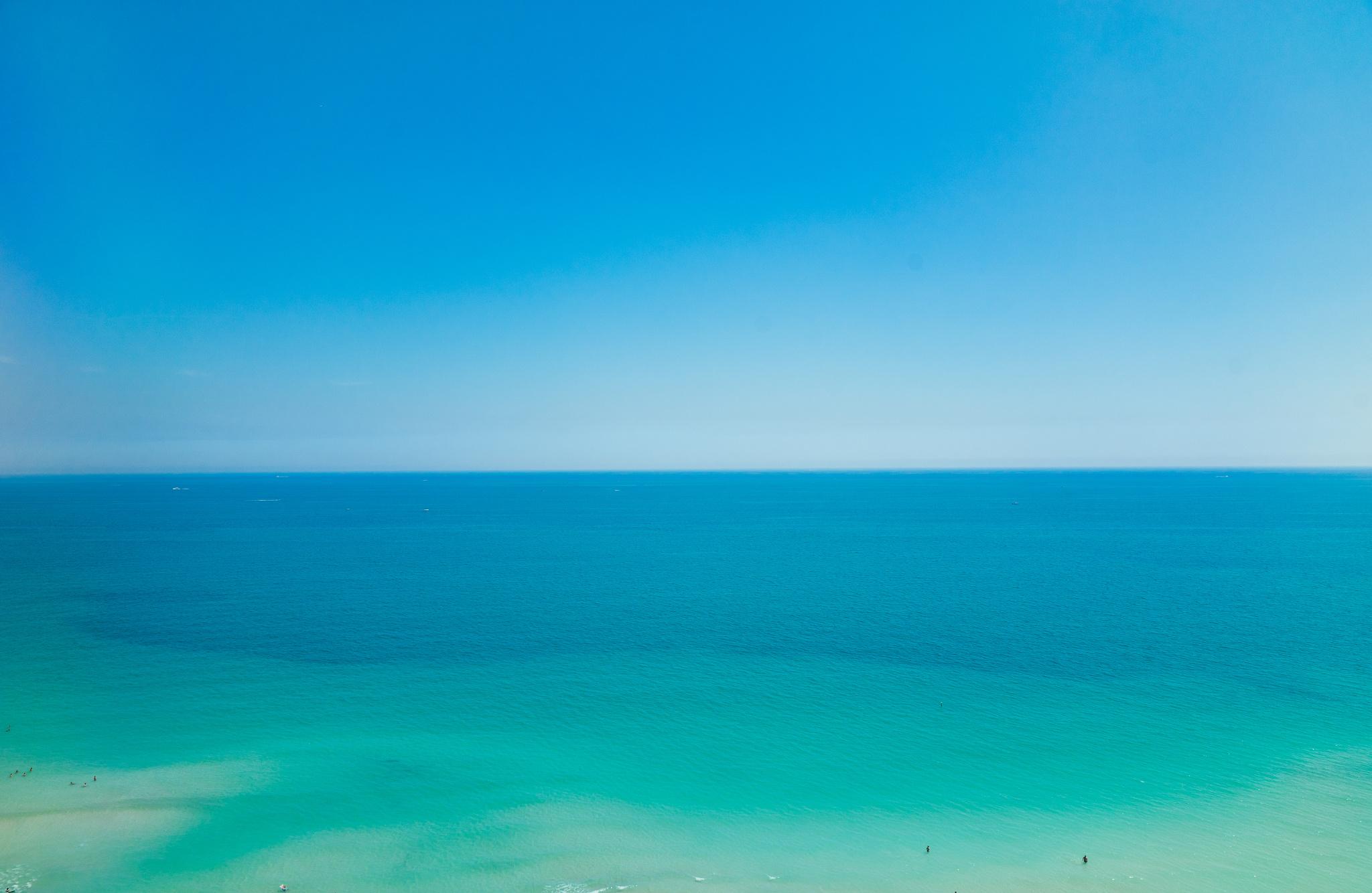 Penthouse at L'Atelier Residences, Miami Beach - Ocean view