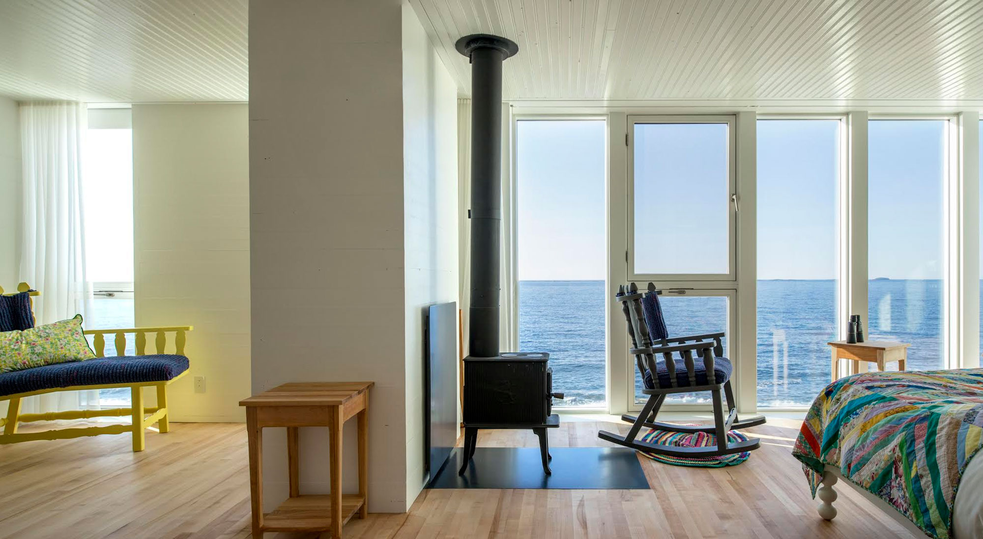Fogo Island Inn Newfoundland Most Beautiful Spots