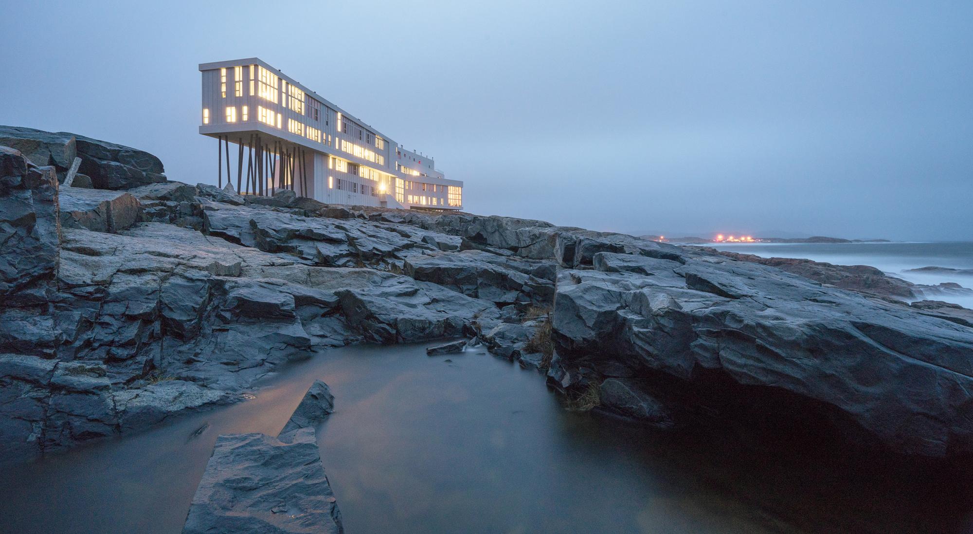 Hotels In Newfoundland Canada