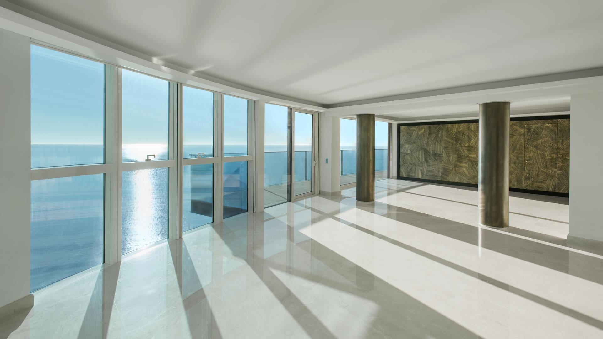 Tour Odéon apartment, Monaco