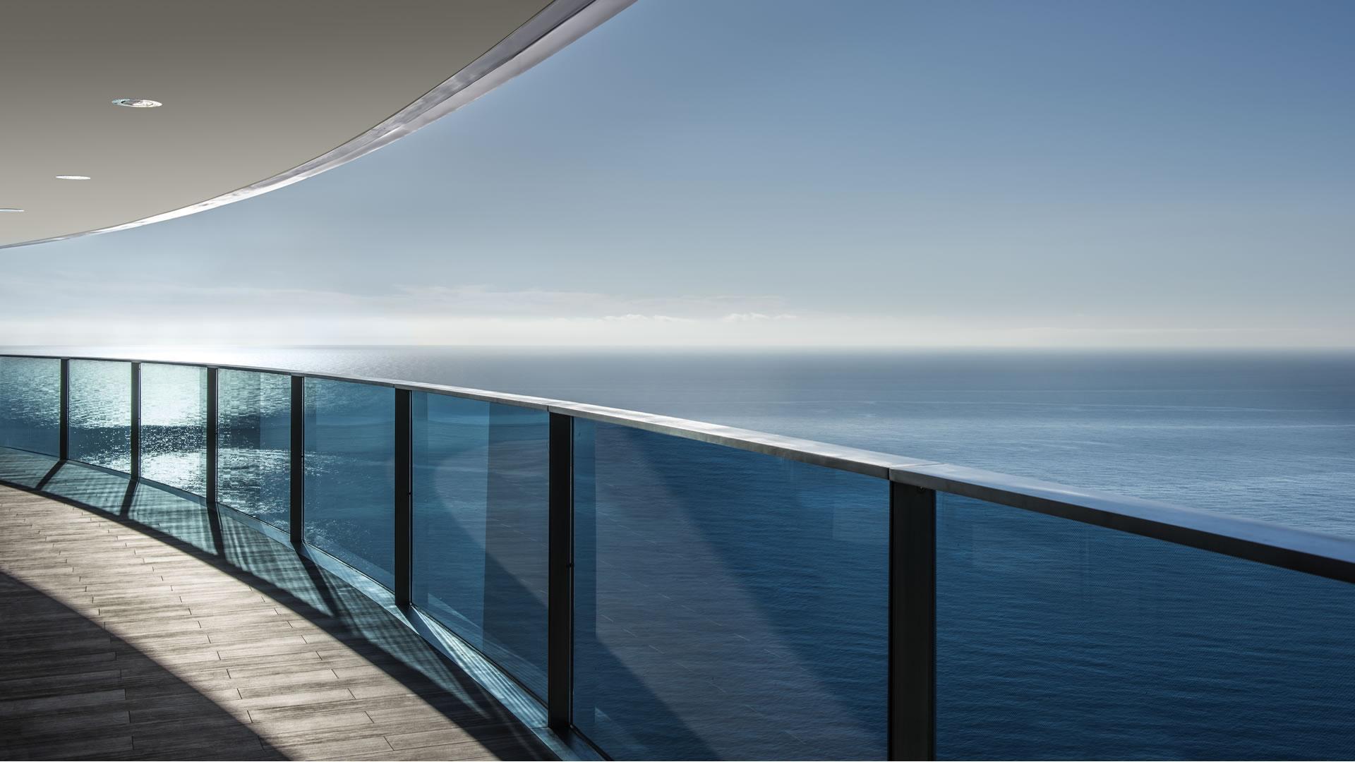 Tour Odéon seaview, Monaco