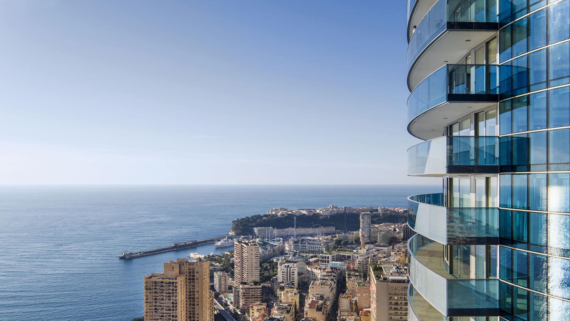 Tour Od 233 On Monaco Most Beautiful Spots