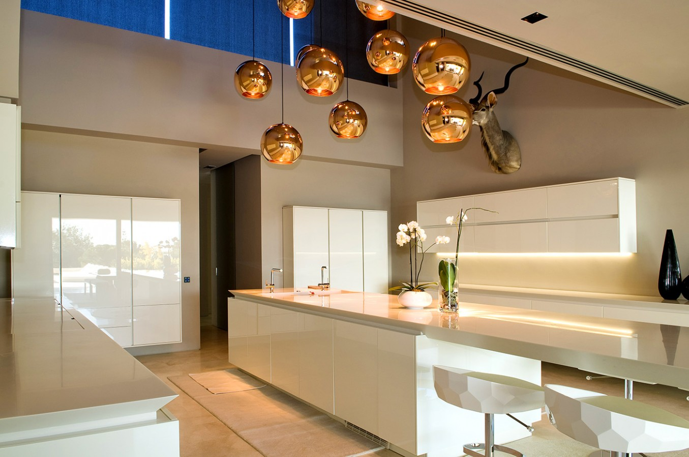 Marbella II - kitchen