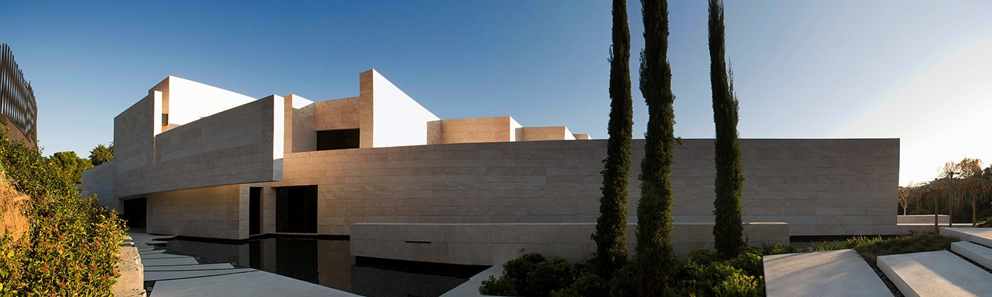 Marbella II - façade
