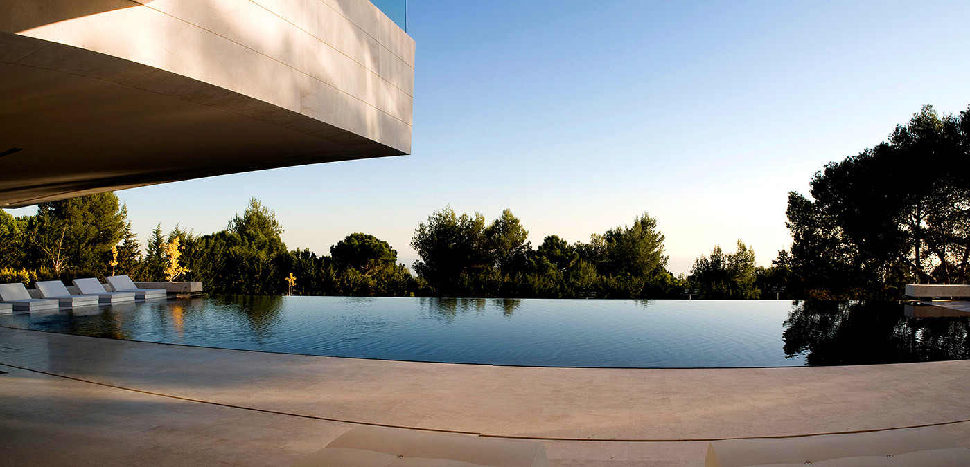 Marbella II - pool