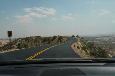 Route 12, Utah